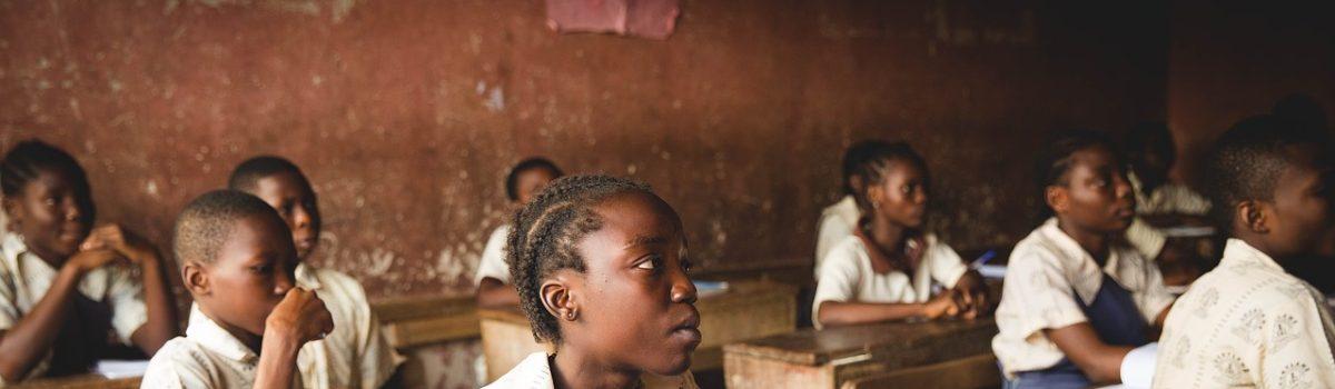 [PROJET] Construction d'une école à Douala (Cameroun)