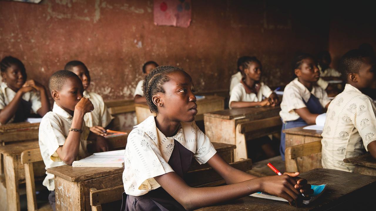 [PROJET] Promotion de l'égalité de genre en Afrique