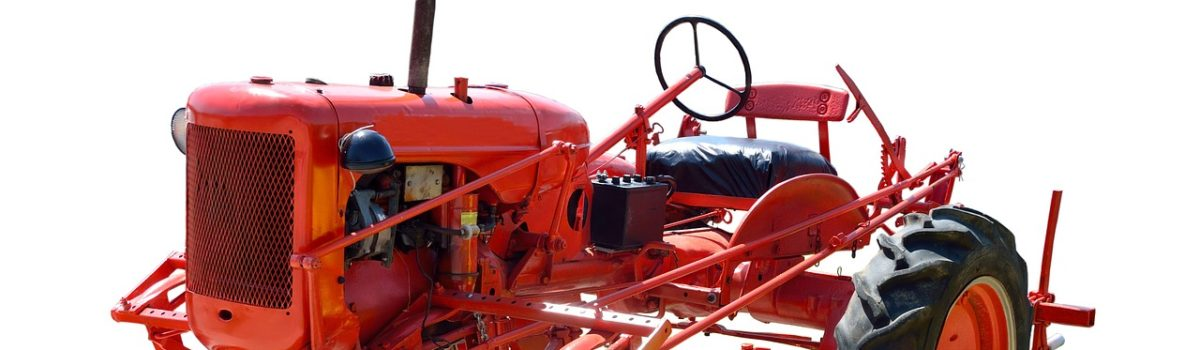 [PROJET][COMPLET] Usine de fabrication de machines agricoles (Cameroun)