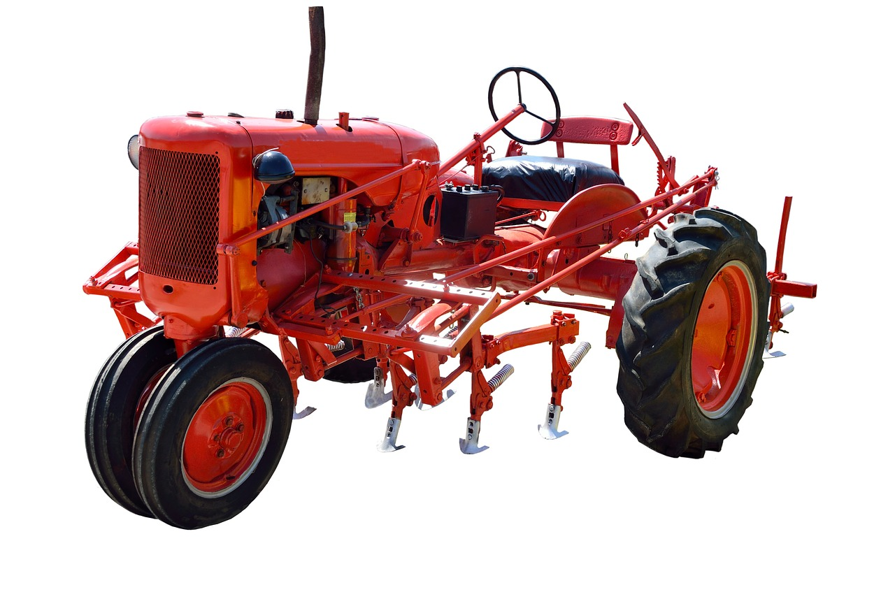 [PROJET] Formation en entrepreneuriat agricole rural