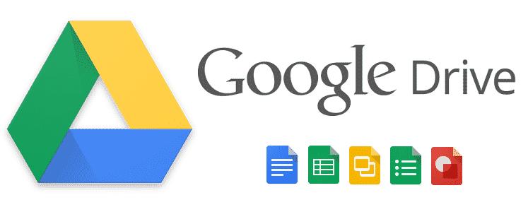 Google drive et ses applications