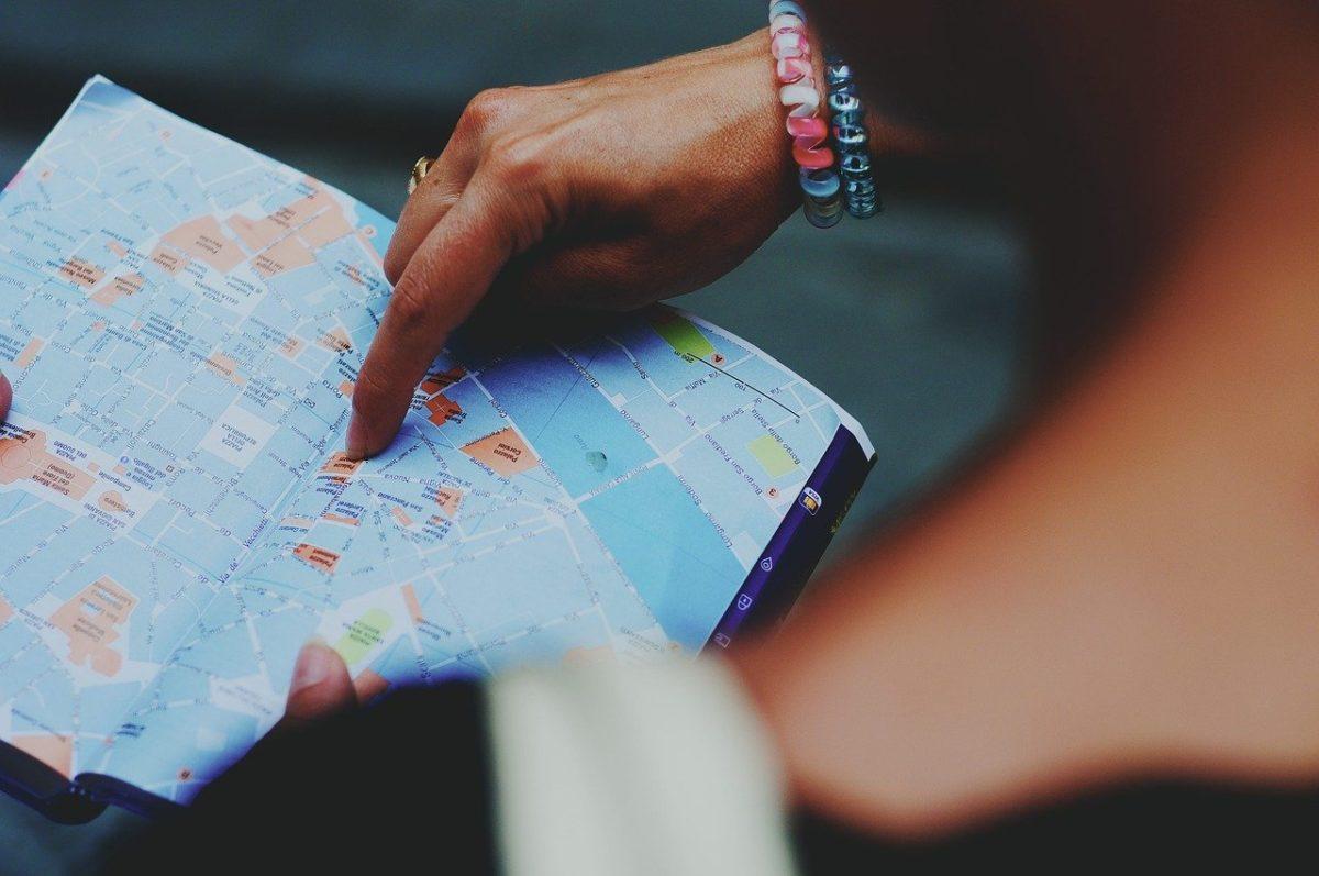 [PROJET] Tourisme Auto-Guidé