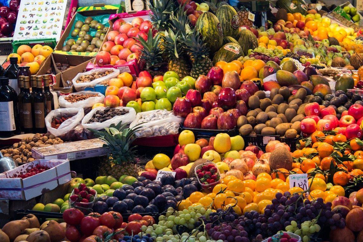 [PROJET] Réorganisation des marchés de Yaoundé