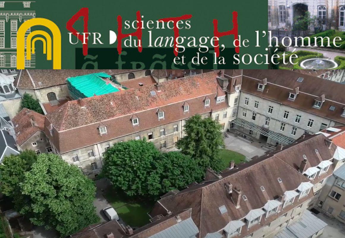 Université Besançon UFFR SLHS