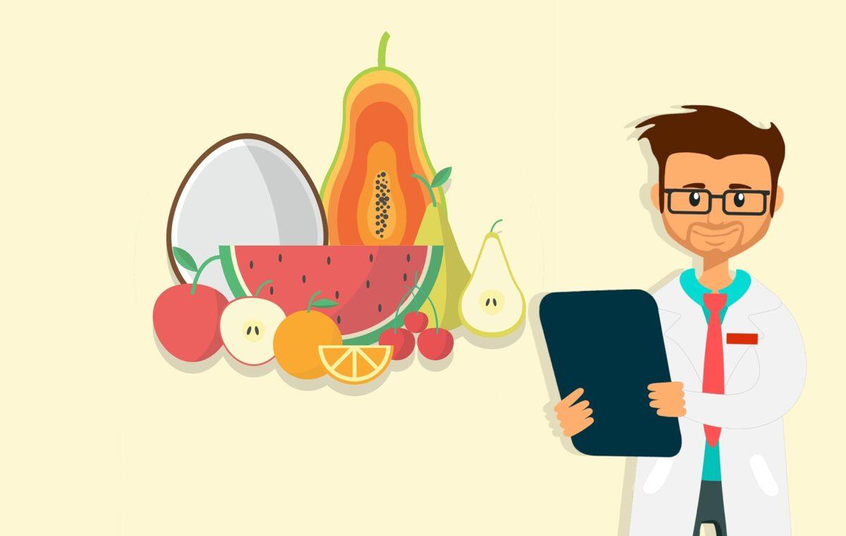 [PROJET] Centre de conseil en diététique